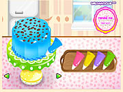 Cake Creations game