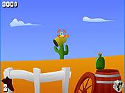 Play Gunslinger challenge Game