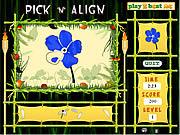 Play Pick n align Game