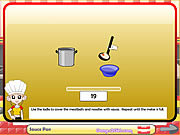 Play World class chef germany Game
