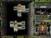 Mayan Raiders game