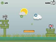 Play Zipzip balls Game