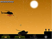Play Black hak attack Game