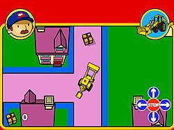 Scoop's Deliveries game