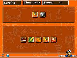 Brain Power - Yummy game