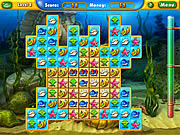Fishdom Harvest Splash game