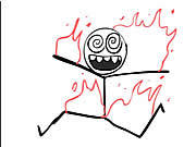 Vea dibujos animados gratis Hampster Dancing