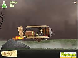 मुफ्त खेल खेलें Wright Brothers - Sky Machine