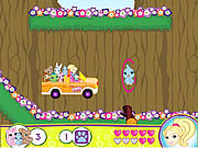 Play Ride with polly pocket Game