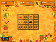 Play Bomb memory food stuff Game