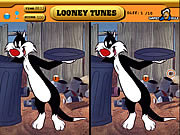Point And Click - Looney Tunes game