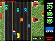 Play Kamikaze truck Game
