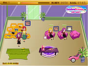 Play Shoe rush Game
