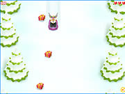 Play Pet sledding Game