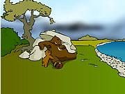 Watch free cartoon Story of a Bear