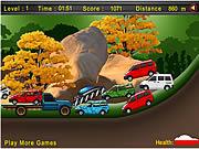 Crusher Tank game