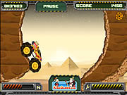 Play Tricky tracker Game