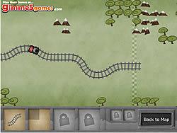 Rail Pioneer game