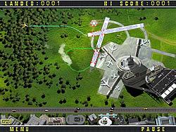 Air Traffic Chief game
