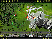 Air Traffic Chief game