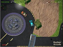 Street Challenger game