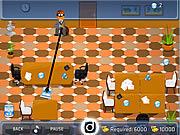 Data Miner game
