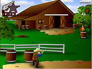 Play Sheriff the justice Game