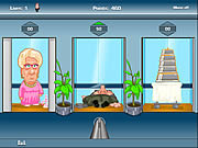 Play Agent al evator Game