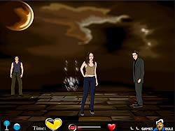 Twilight Kisses game