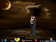 Play Twilight kisses Game