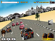 Play Street wheels 2 Game