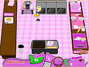 Play Belle s bakery Game