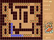 Play Caray snake Game