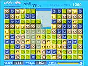 Cutie Cube game