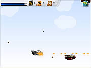Play Aerial avenger Game