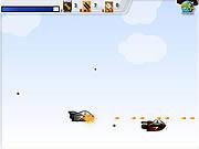Aerial Avenger game