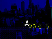 Parkour Parkour Brooklyn game