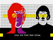 Watch free cartoon The Beatles - Tomorrow Never Knows