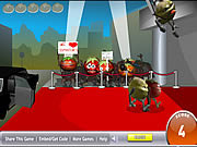 Play Red carpet game Game