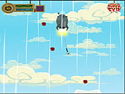 Frogg Rocket game
