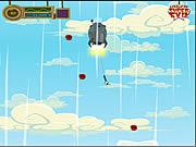 juego Frogg Rocket
