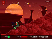 juego Astro Motocross