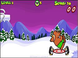 Arctic Antics game