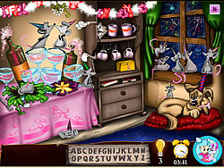 juego Mouse House Celebration