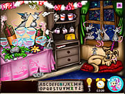 Play Mouse house celebration Game