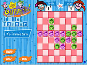 Play Timmys tile turner Game