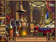Play free game Cassandras Journey Nostradamus