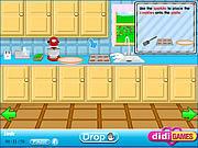 Fantastic Chef - Oatmeal Raisin Cookies game