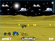 Play Safari adventure Game