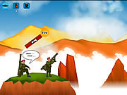 Bazooka Battle game